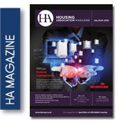 HA Magazine