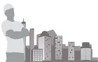 Building Information Portal