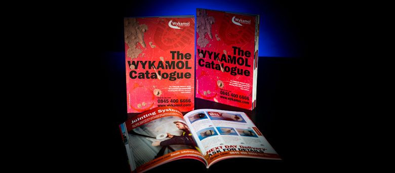 New Catalogue And State Of The Art Processing Plant For Wykamol
