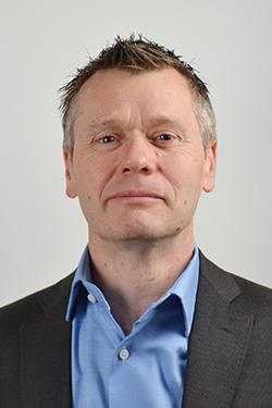 Martin Oates