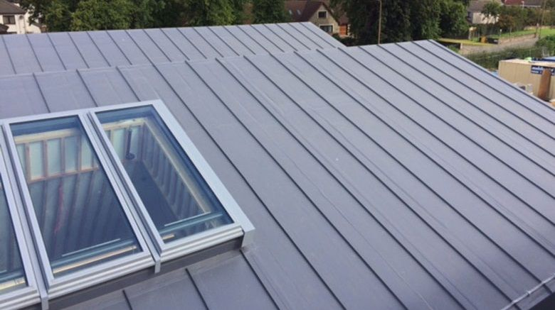 Top Of The Class Sika Trocal Roof System Ensures Primary